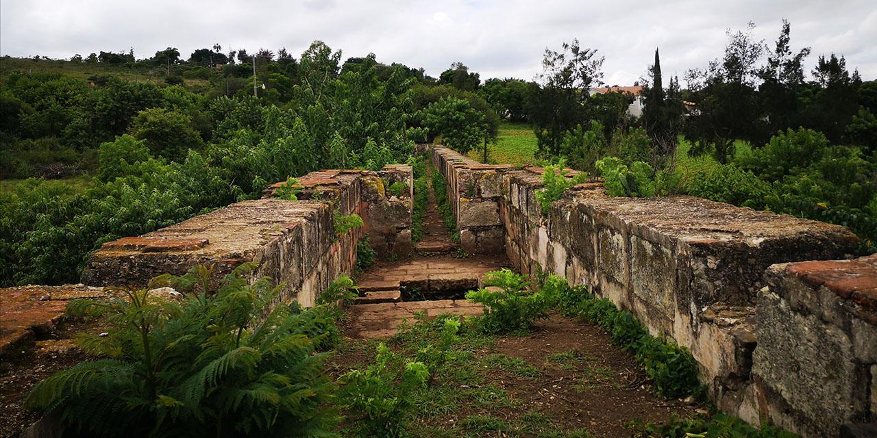 Rescatan ruta de los Molinos y Conventos de San Sebastián, Etla   El Imparcial de Oaxaca