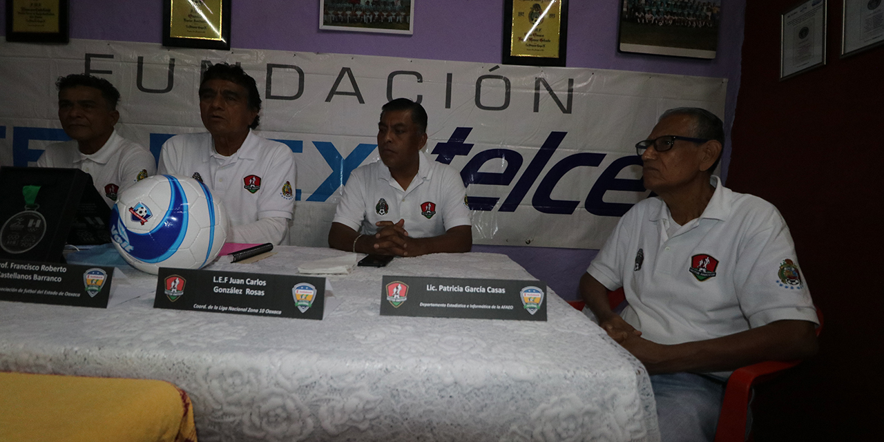 Reactivan la AFAO | El Imparcial de Oaxaca