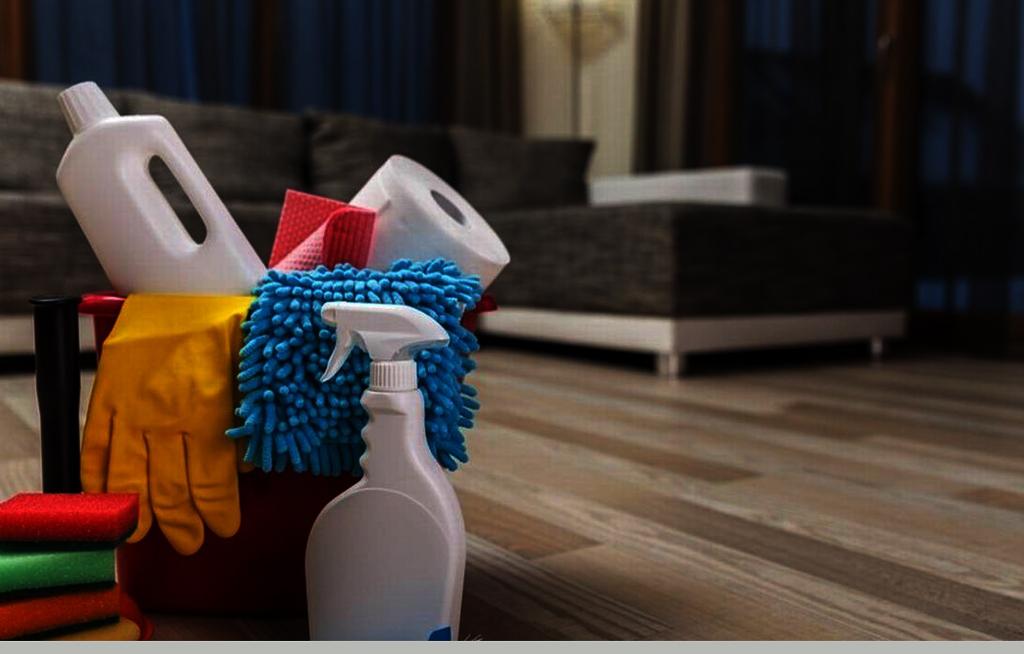 Errores que cometemos al limpiar nuestra casa   El Imparcial de Oaxaca