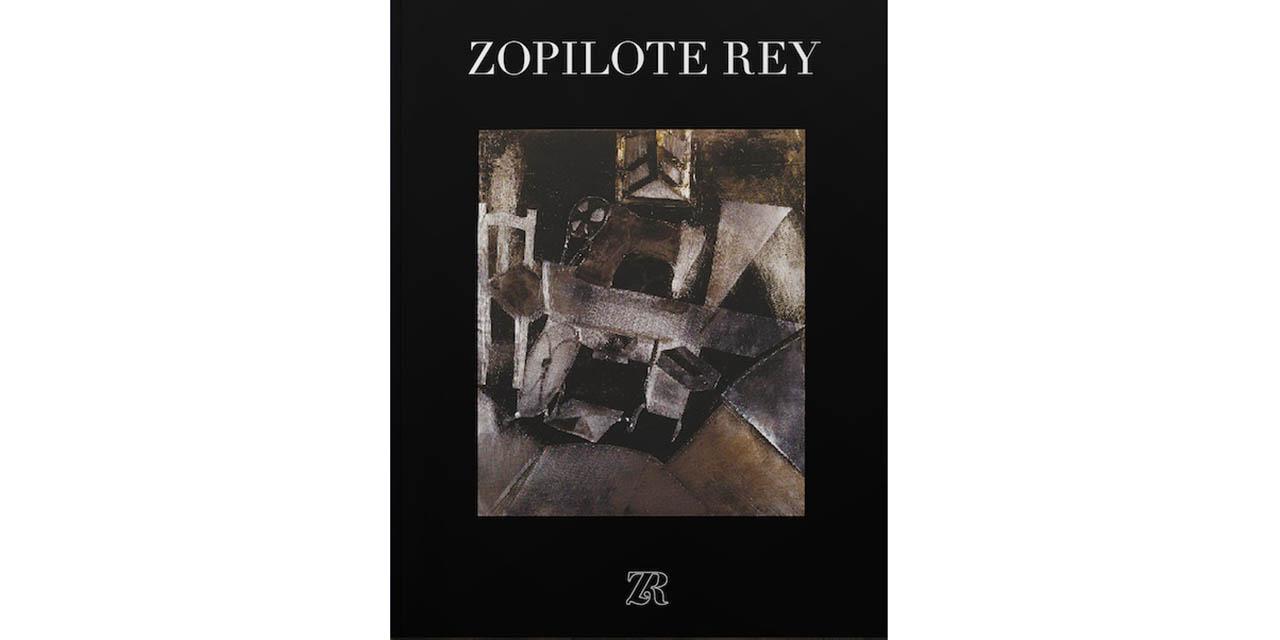 Zopilote Rey, una apuesta por las revistas temáticas   El Imparcial de Oaxaca