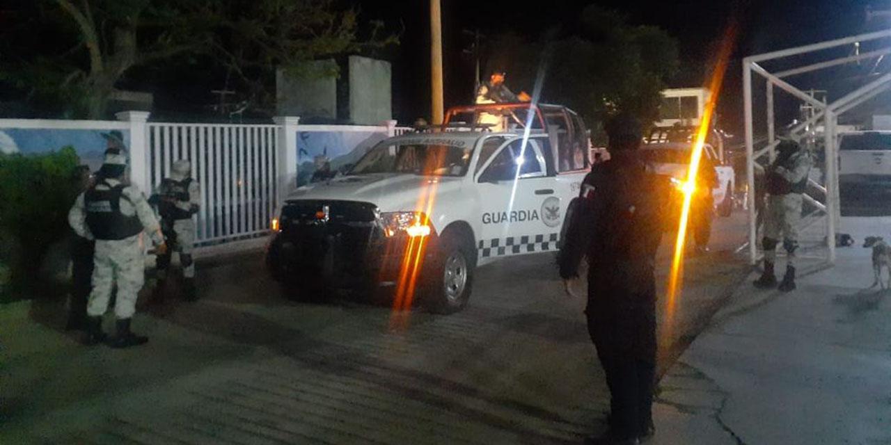 Solo el 9.1% de los delitos se denuncian   El Imparcial de Oaxaca