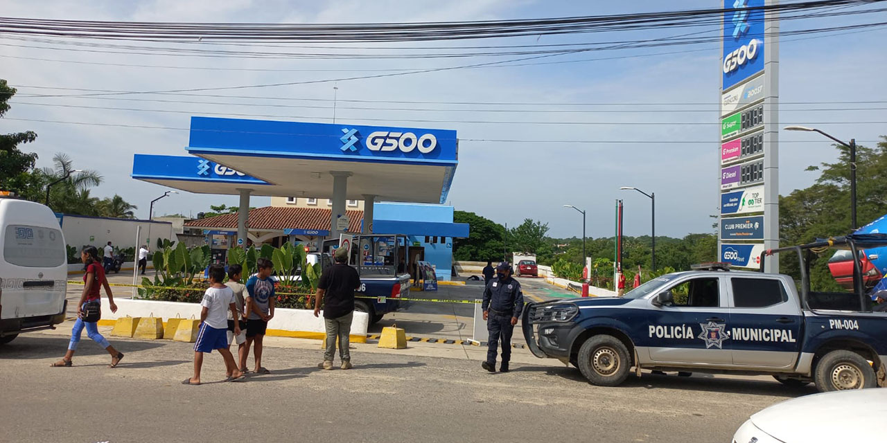 Asesinan a gerente de la empresa Vigil en Pinotepa | El Imparcial de Oaxaca