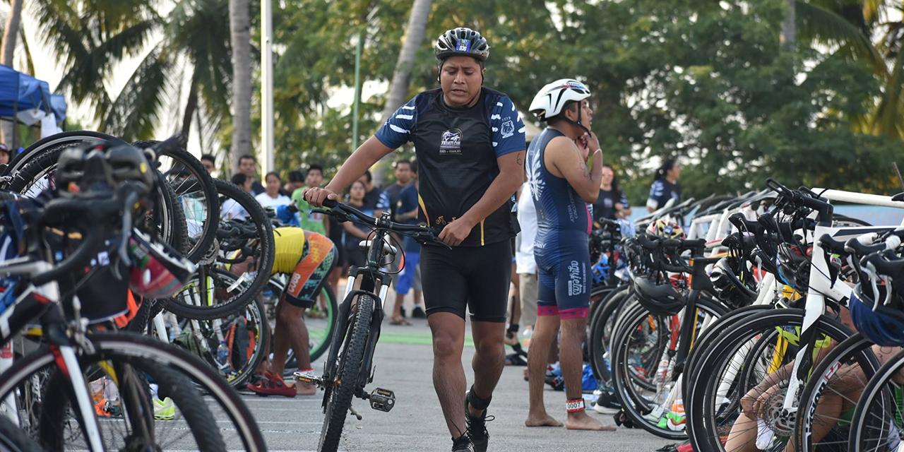 Cancelan Clínica de triatlón de FCFD   El Imparcial de Oaxaca