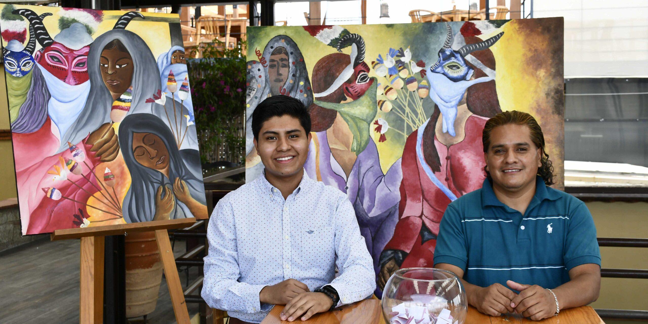 Realizan rifa con causa | El Imparcial de Oaxaca