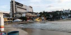 Colotepec cierra las playas al público