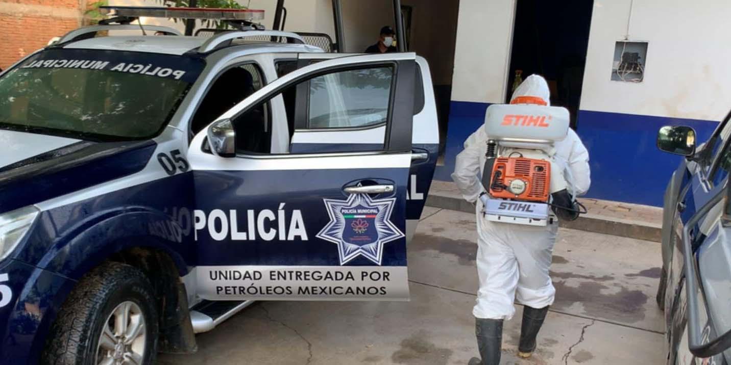 Posible brote de Covid-19 en cuartel de Tehuantepec   El Imparcial de Oaxaca
