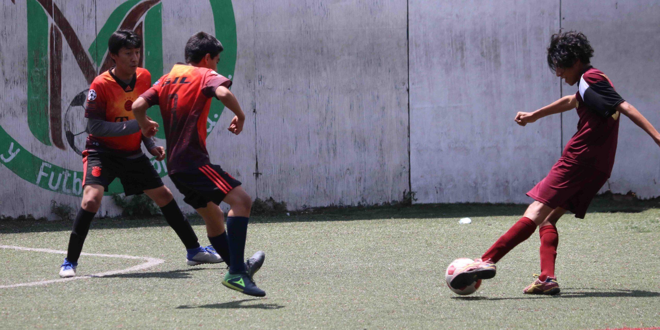 California, Aguilitas y Wolverhampton a semifinales en la liga Galaxia   El Imparcial de Oaxaca