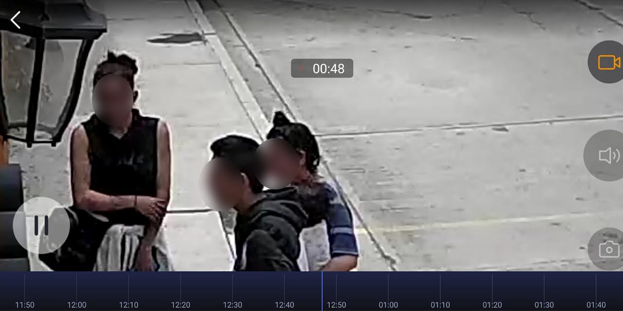 Presuntos estafadores operan en Santa Lucía | El Imparcial de Oaxaca
