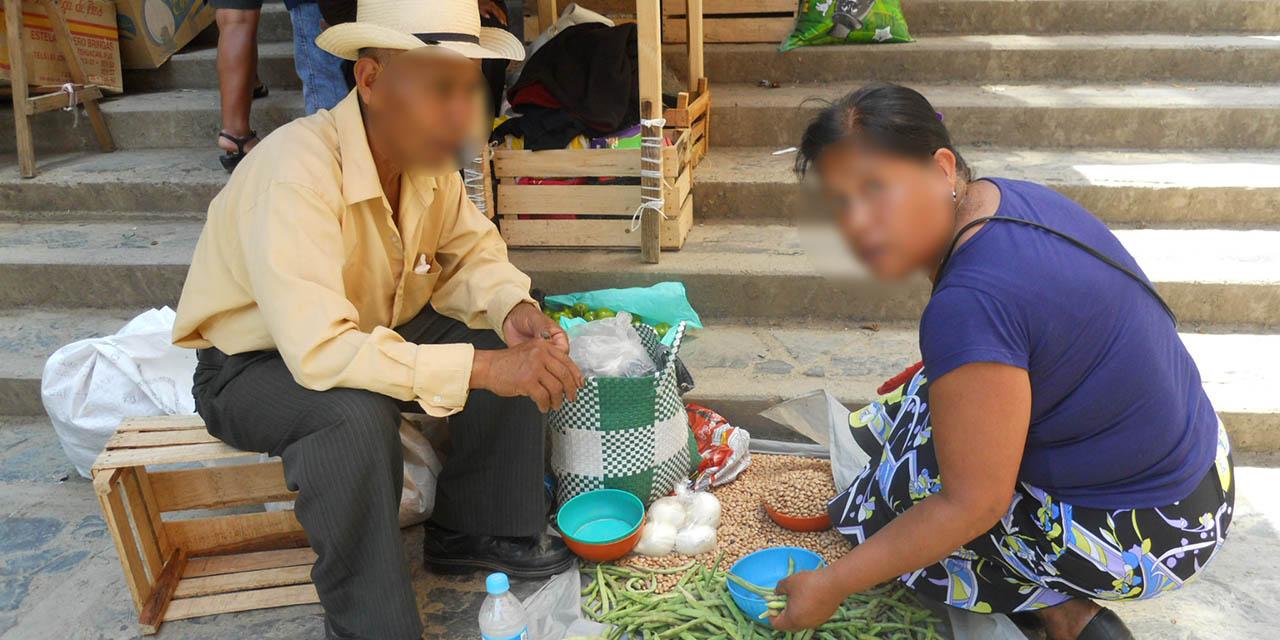 Suben los precios de productos en Huautla | El Imparcial de Oaxaca