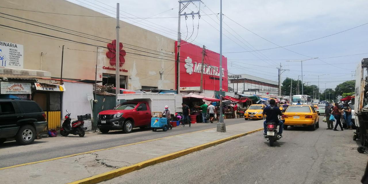 Salina Cruz extiende semáforo rojo por Covid-19   El Imparcial de Oaxaca