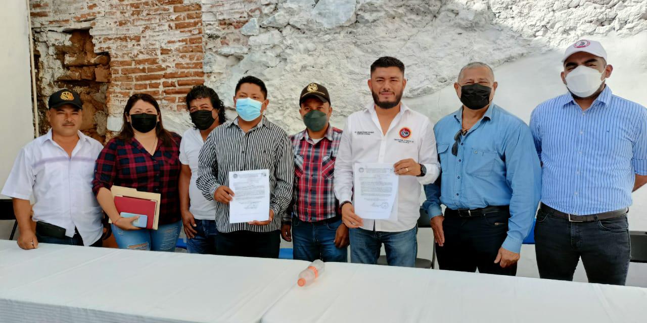Sindicatos del Istmo pactan alianzas para evitar desestabilización   El Imparcial de Oaxaca