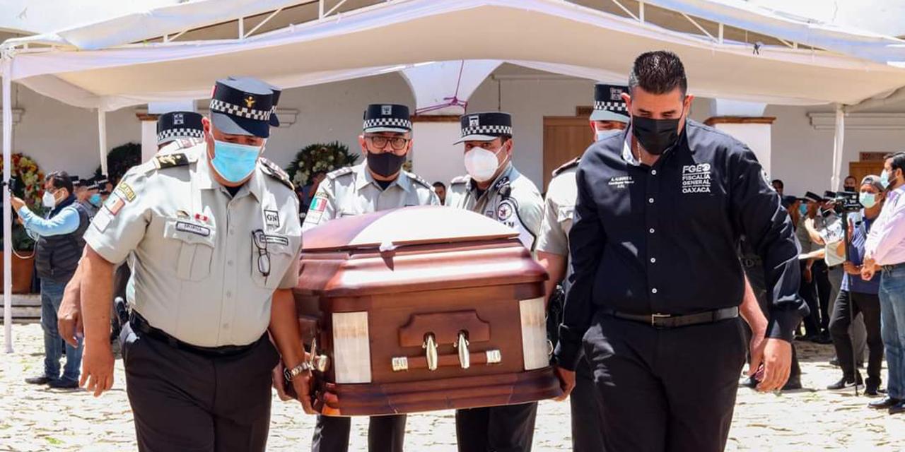 Video revela cómo ocurrió ataque a director de la AEI   El Imparcial de Oaxaca