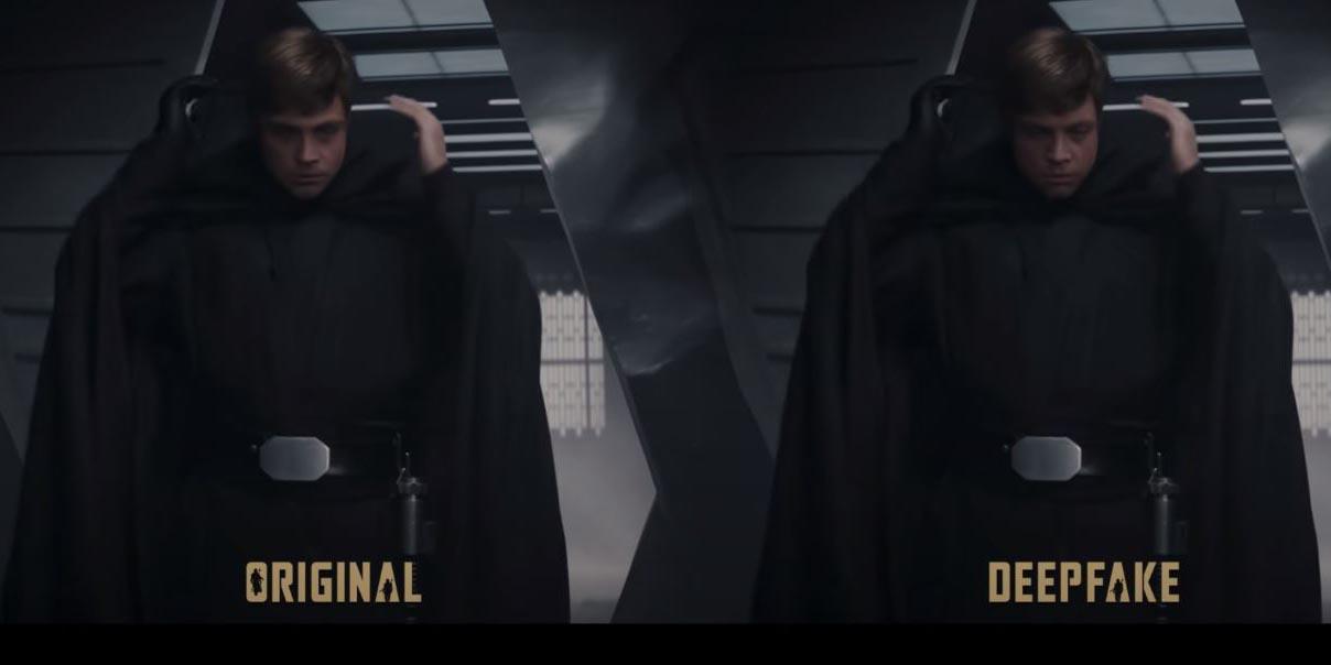 Youtuber trabajará con Lucasfilm por mejorar cameo de Luke Skywalker en The Mandalorian | El Imparcial de Oaxaca