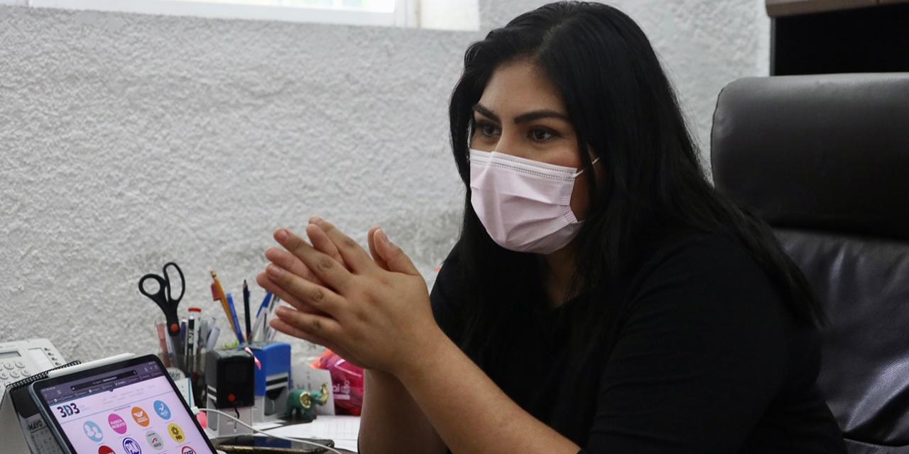 Solicitudes de información aumentaron un 300% en 2020 | El Imparcial de Oaxaca