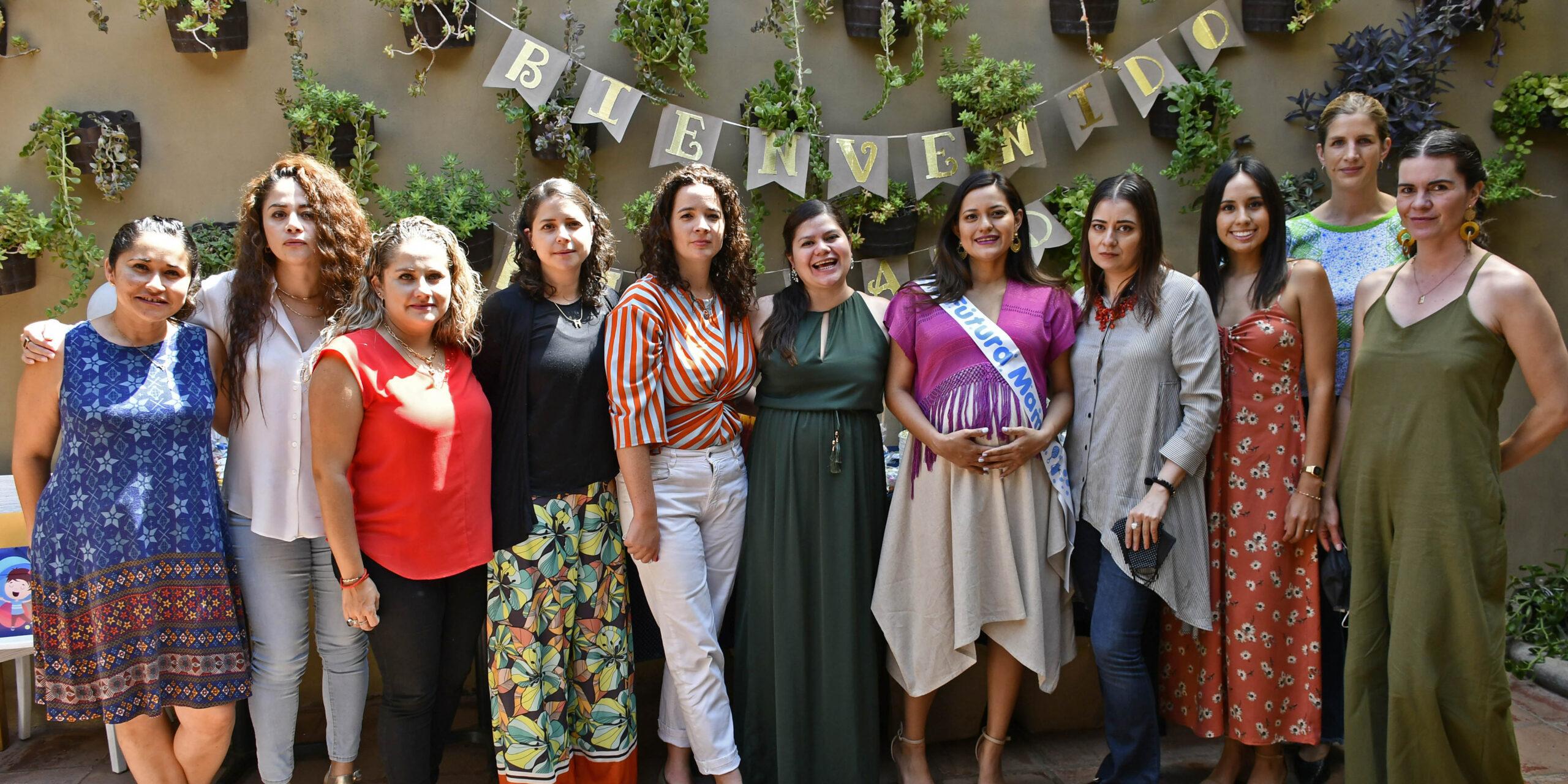 Baby shower para Isabel | El Imparcial de Oaxaca