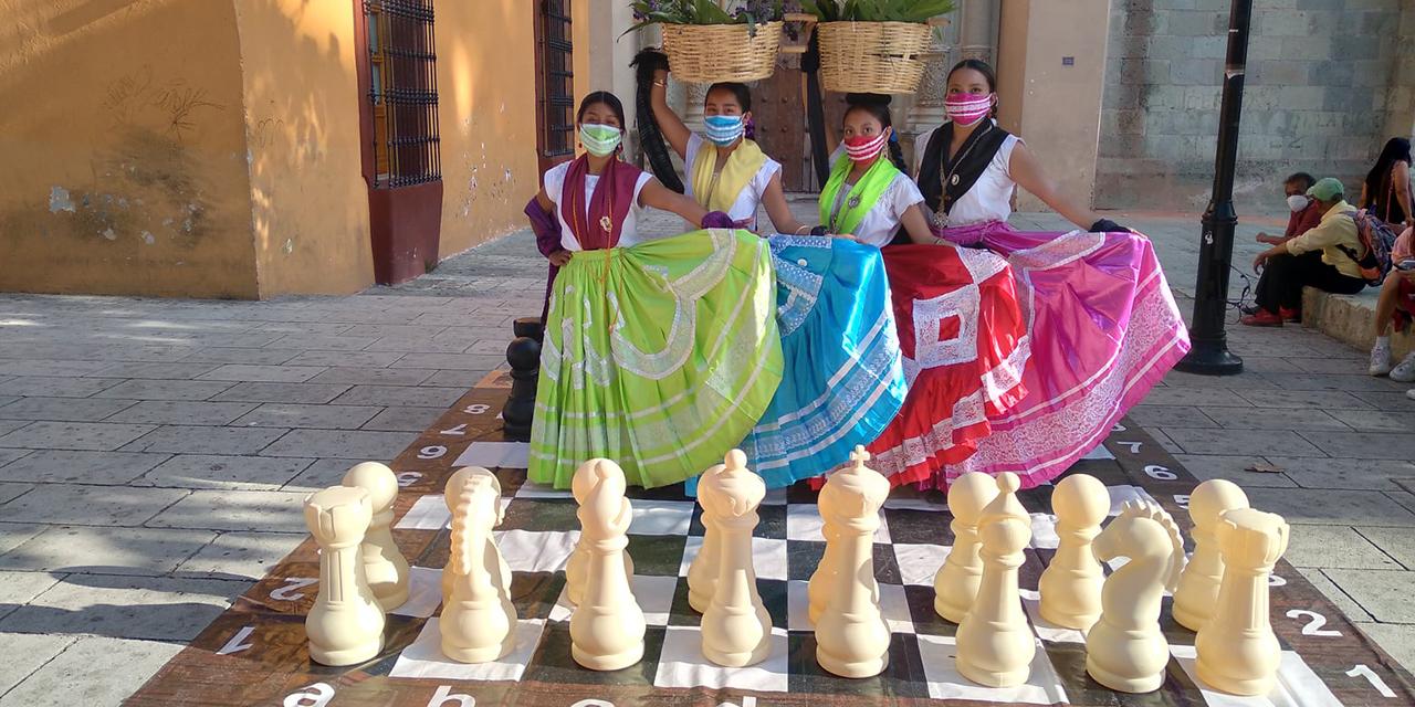 Conmemorarán el Día internacional del ajedrez   El Imparcial de Oaxaca