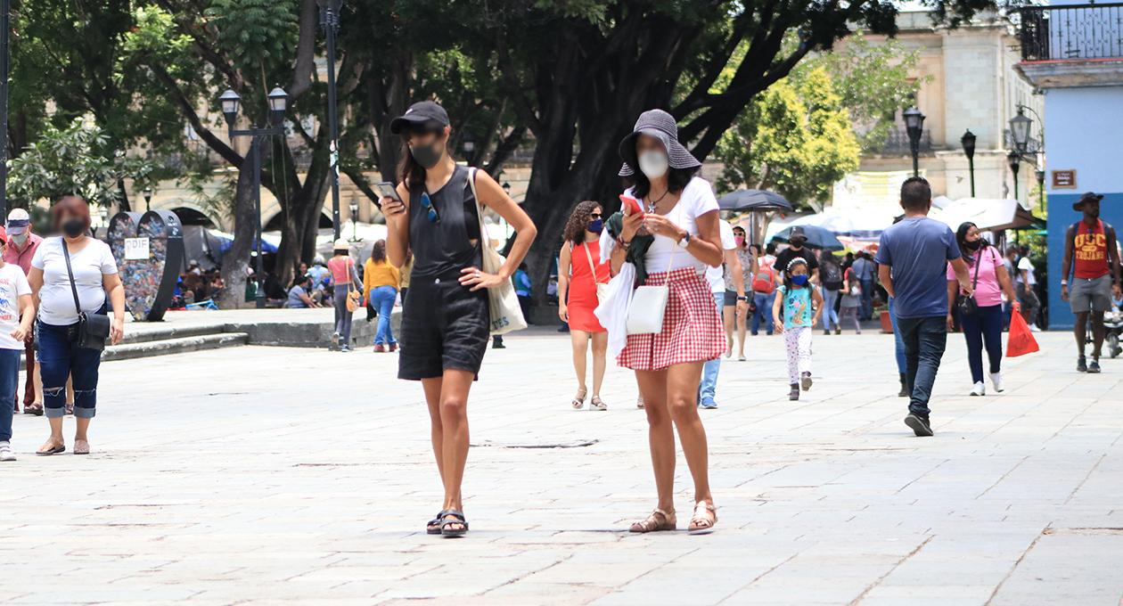 Se cierran bares y mezcalerías en Oaxaca de Juárez   El Imparcial de Oaxaca