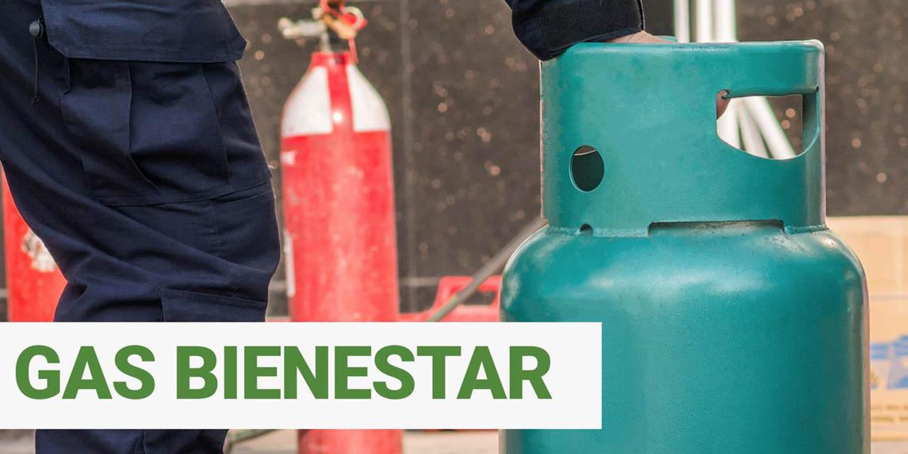 """Anuncia AMLO creación de empresa """"Gas Bienestar""""   El Imparcial de Oaxaca"""