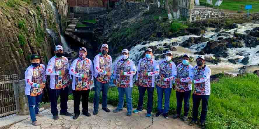 Selección oaxaqueña lanzó el anzuelo   El Imparcial de Oaxaca