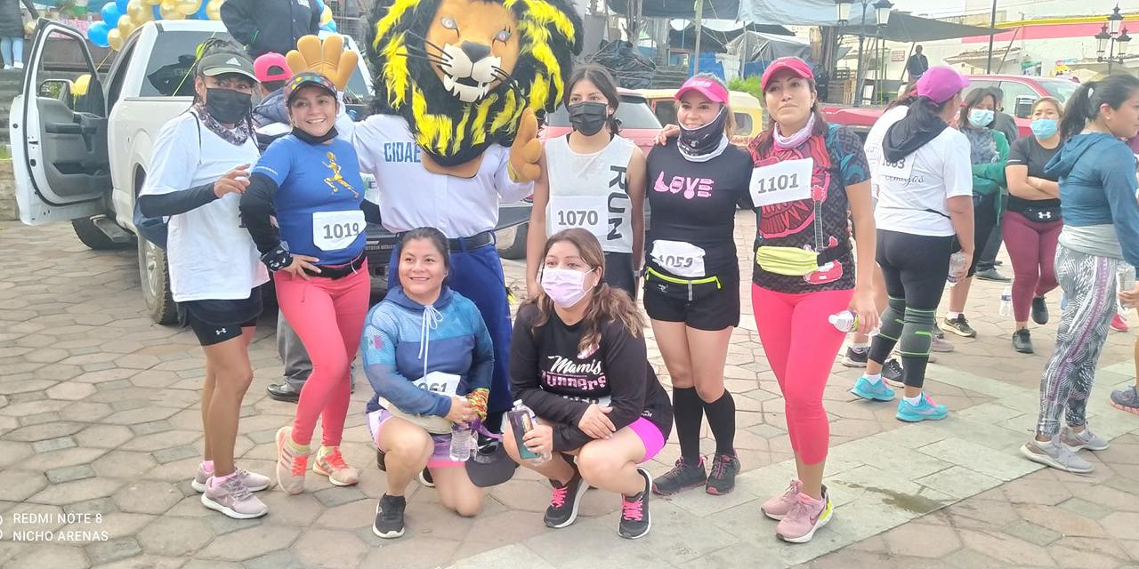 Abogados corrieron en su día | El Imparcial de Oaxaca