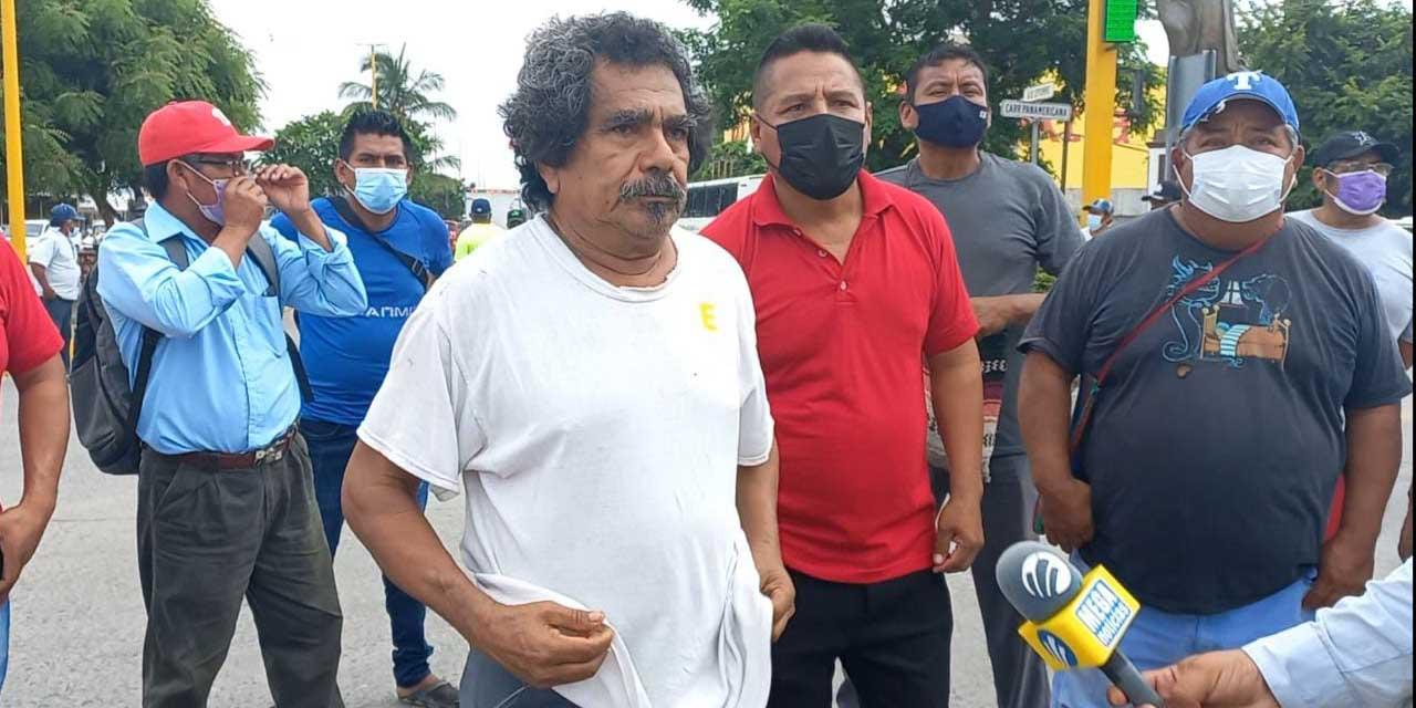 Pescadores anuncian acciones de presión | El Imparcial de Oaxaca