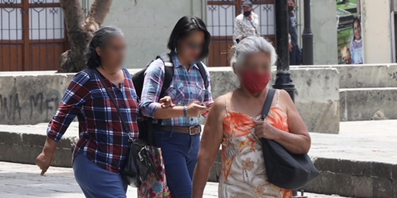 Oaxaca retrocede a semáforo amarillo | El Imparcial de Oaxaca