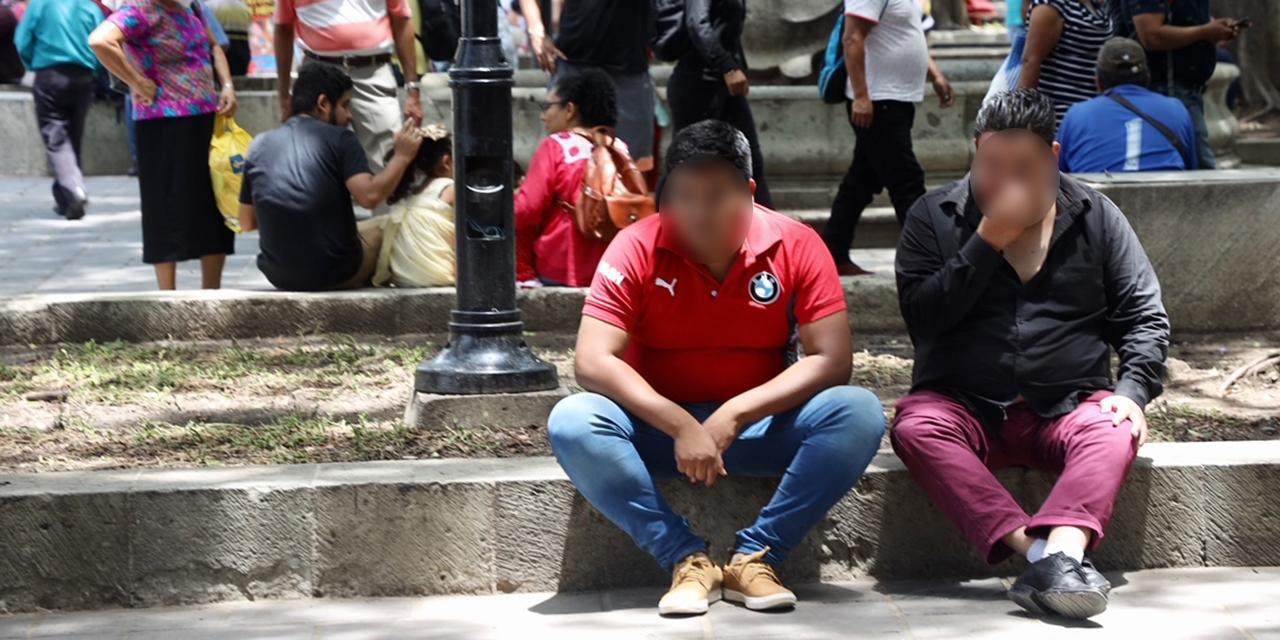 Reportan 1,354 casos activos de Covid-19   El Imparcial de Oaxaca