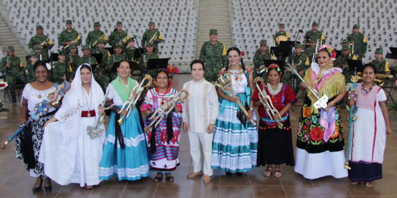 Oaxaca comparte su Guelaguetza Digital | El Imparcial de Oaxaca