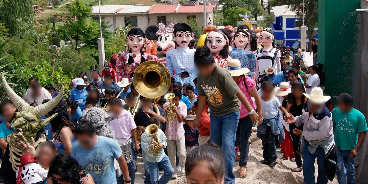 SSO exhorta a no realizar fiestas   El Imparcial de Oaxaca