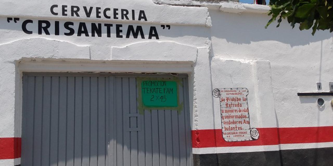 Atecas exige pago de impuesto a bares de Salina Cruz | El Imparcial de Oaxaca