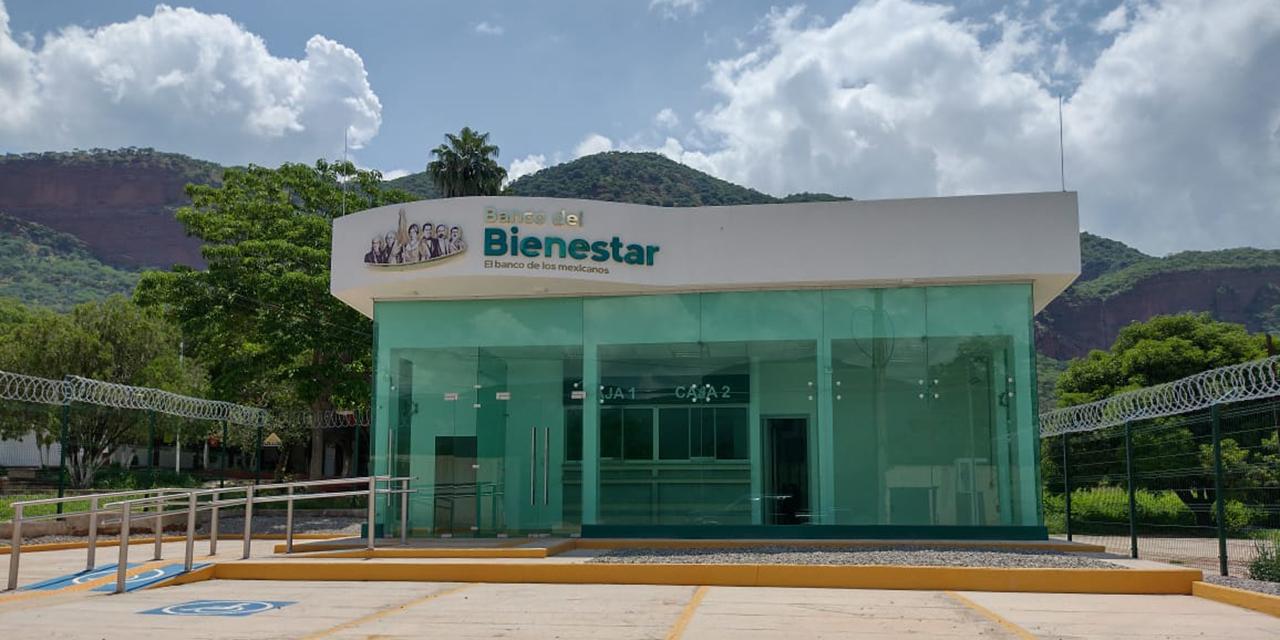 Sedes del Banco para el Bienestar: elefantes blancos   El Imparcial de Oaxaca