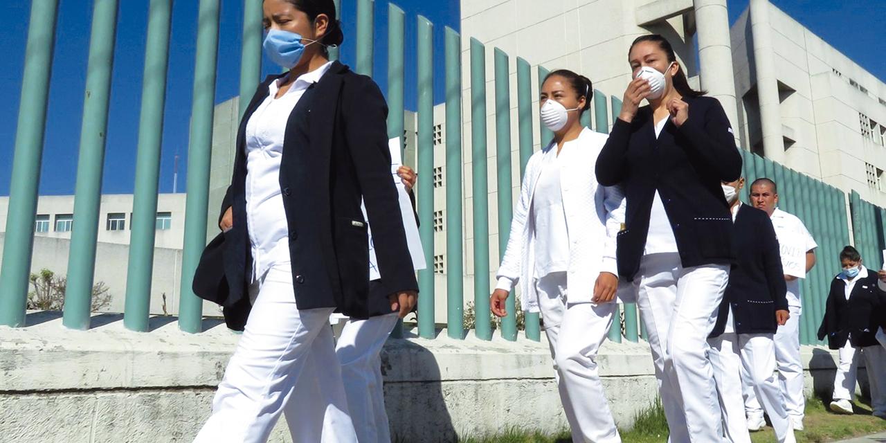 Ante inminente crisis, pide SSO ampliación de 1,600 mdp | El Imparcial de Oaxaca