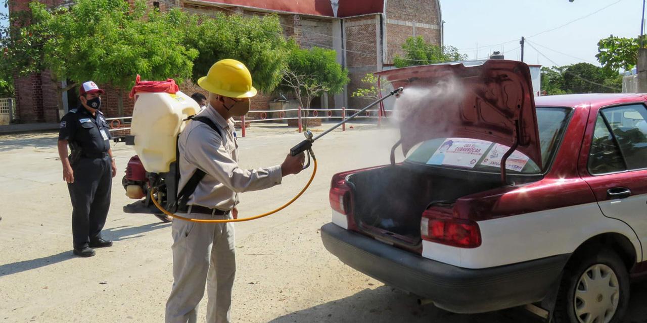 Pide Tonameca aislamiento social; cierran las playas | El Imparcial de Oaxaca