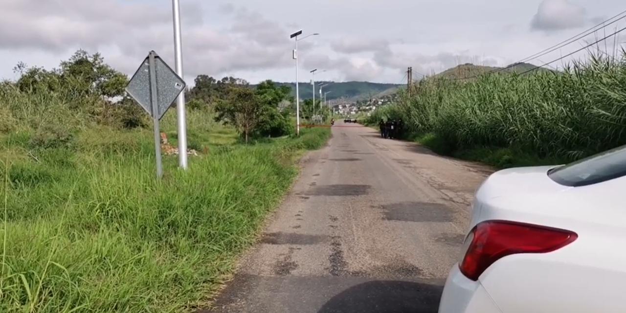 Localizan el cuerpo de una mujer sin vida en Santa Cruz Xoxocotlán, Oaxaca | El Imparcial de Oaxaca