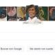Google rinde homenaje a Francisco Toledo
