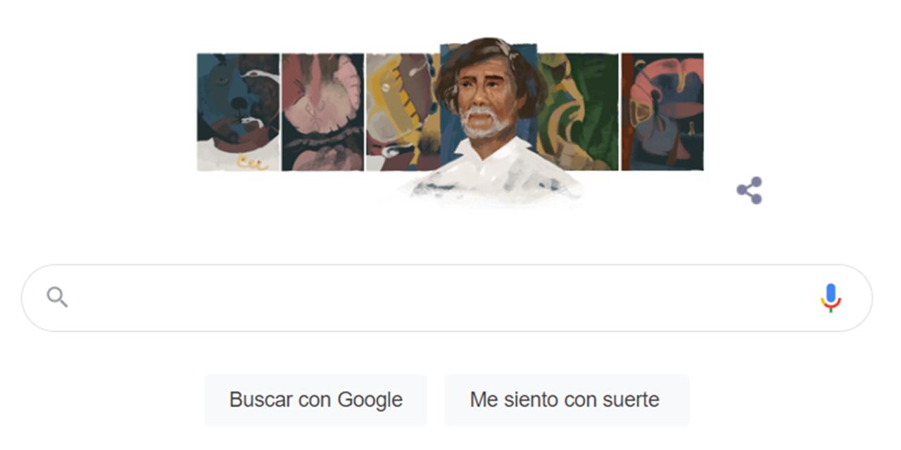 Google rinde homenaje a Francisco Toledo   El Imparcial de Oaxaca