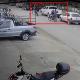 Filtran video del ataque armado que sufrió el director de la AEI