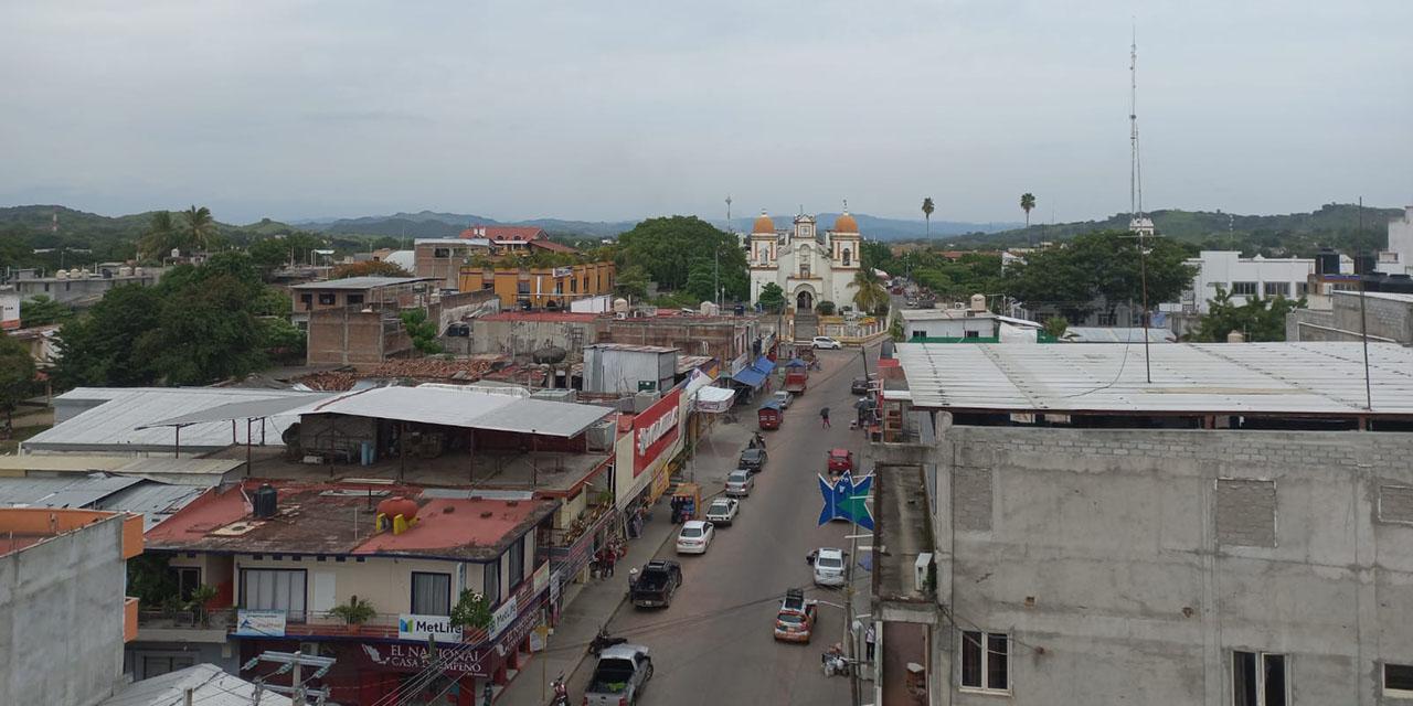 Se disparan casos de Covid-19 en Pinotepa Nacional | El Imparcial de Oaxaca