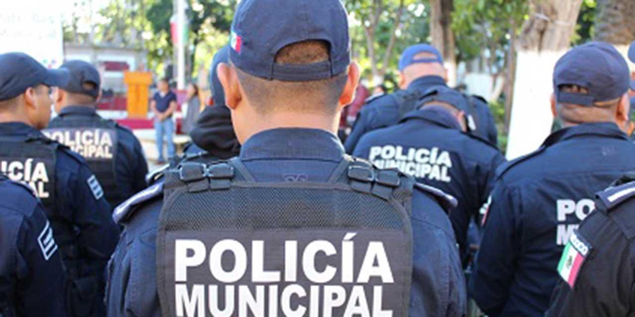 En un año, 312 investigaciones ante DDHPO contra municipales | El Imparcial de Oaxaca