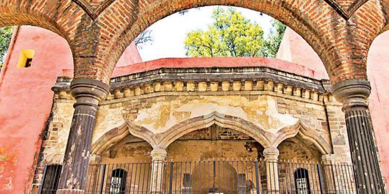 Convento Pionero de Tlaxcala entra a la lista del Patrimonio Mundial de la Unesco | El Imparcial de Oaxaca
