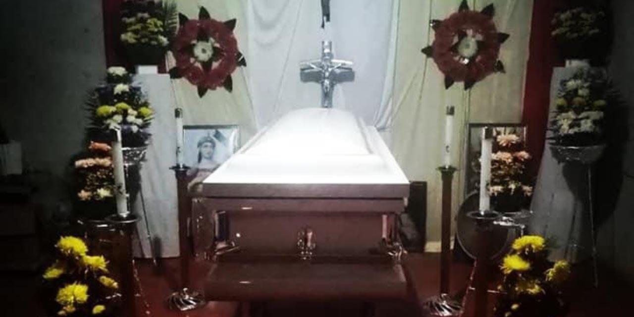 Llegan restos de fallecidos en EUA a la costa de Oaxaca   El Imparcial de Oaxaca