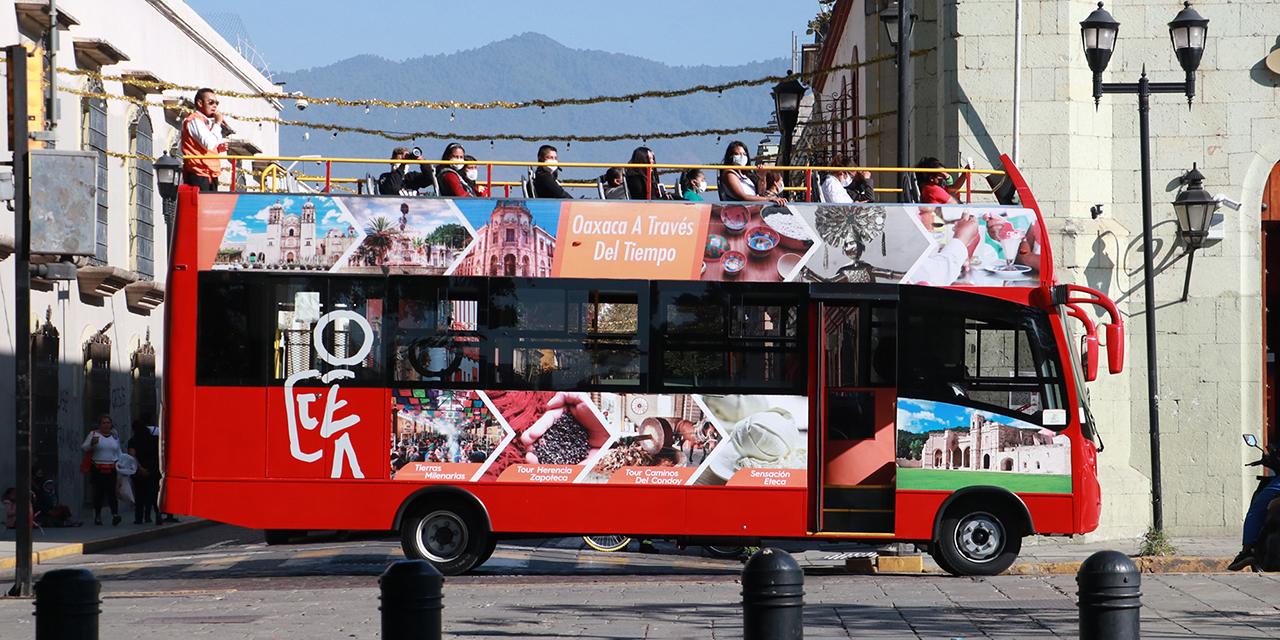 Advierten posible caída de turismo por paso a naranja   El Imparcial de Oaxaca