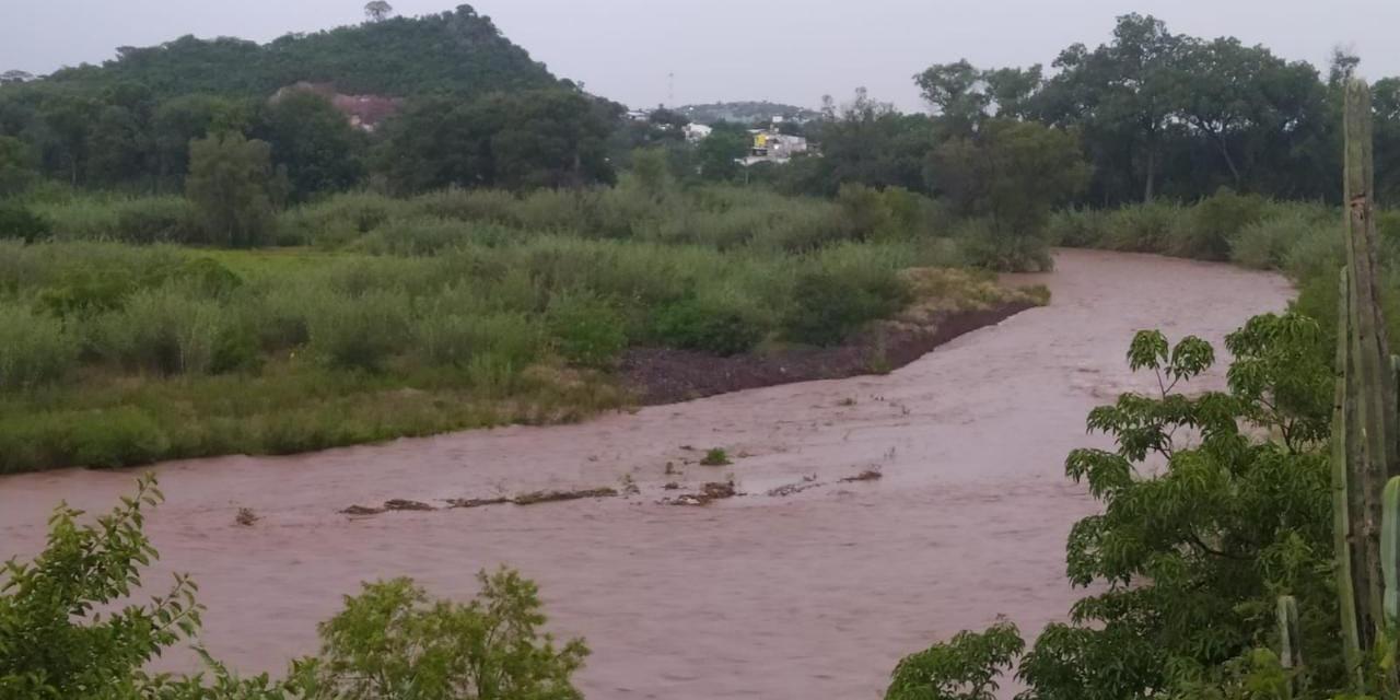 Niegan desborde de presa de Cuautepec; mantienen vigilancia en ríos | El Imparcial de Oaxaca