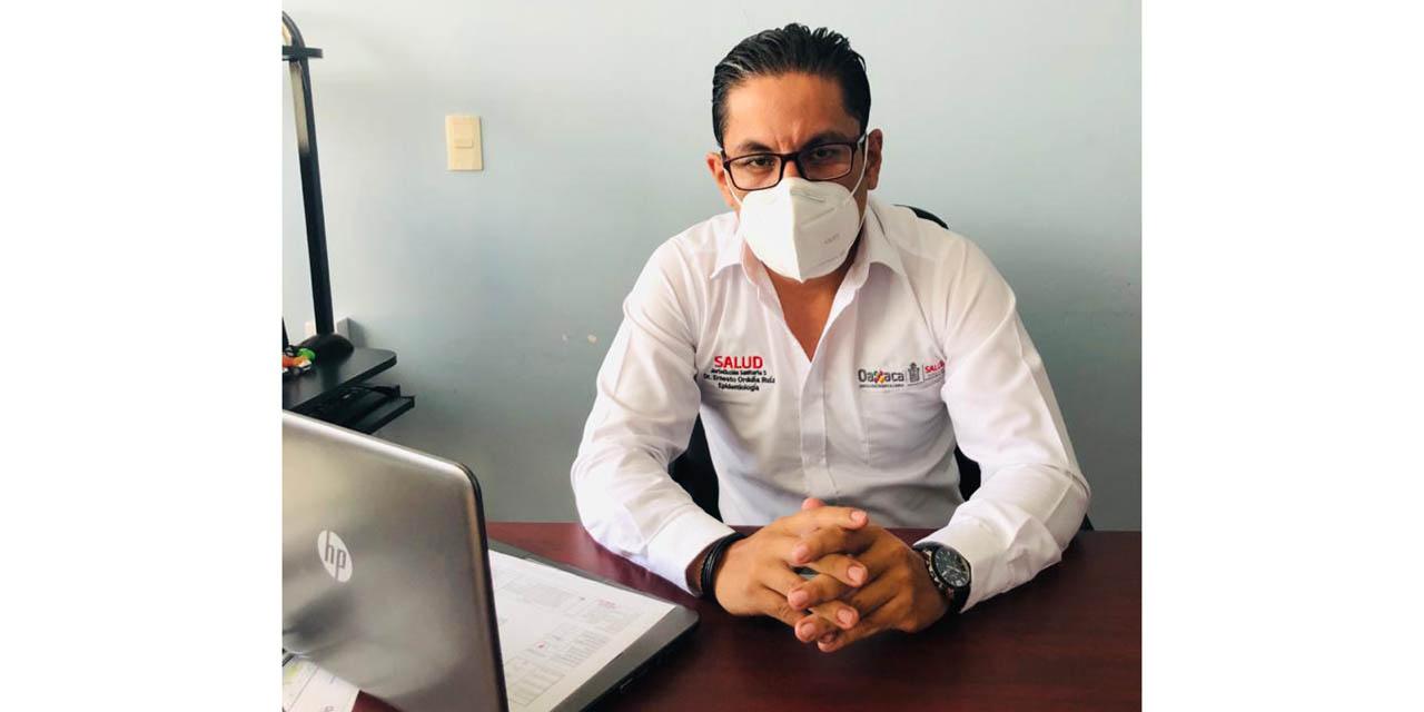 SSO recomienda cancelar feria en Huajuapan | El Imparcial de Oaxaca