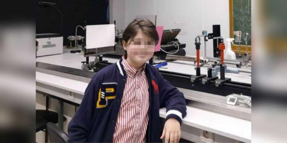 Niño se gradúa como físico en solo nueve meses con tan solo 11 años | El Imparcial de Oaxaca