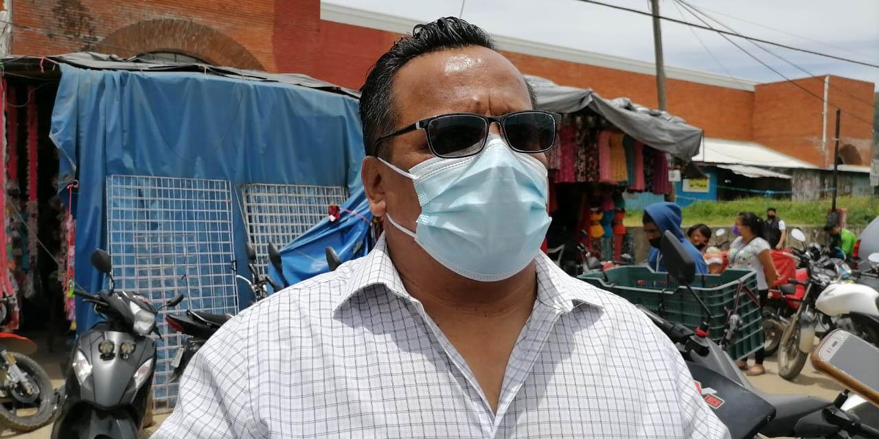 Comerciantes exigen al Gobierno se garantice la seguridad en la Central de Abasto | El Imparcial de Oaxaca