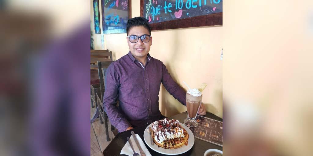 ¡Feliz cumpleaños! | El Imparcial de Oaxaca