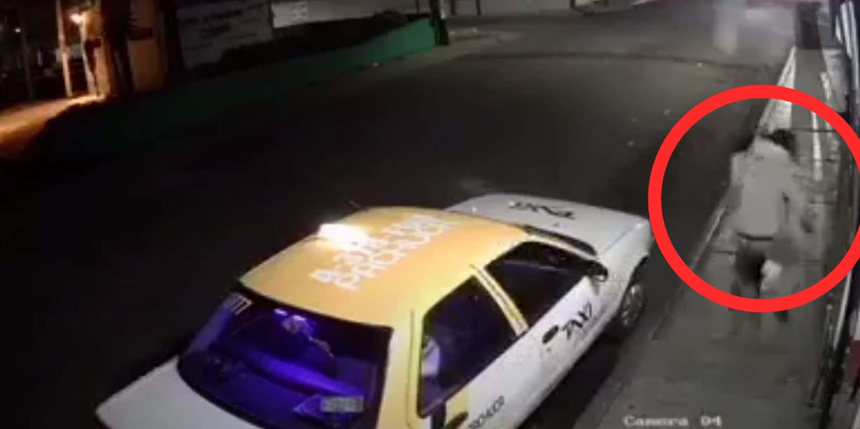 Taxista propina una golpiza a mujer, le jala el cabello y arrastra; exigen justicia | El Imparcial de Oaxaca