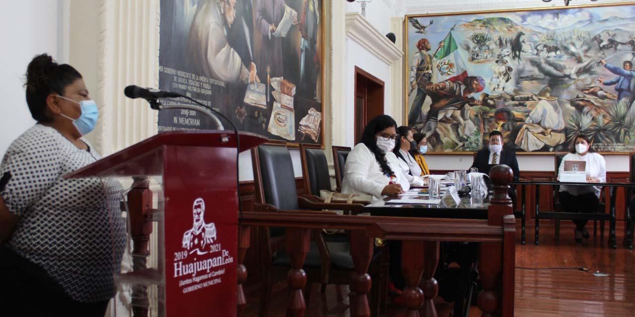 Reconocen actuar de autoridades respecto a cancelación de la feria de Huajuapan; condenan intromisión de un ciudadano | El Imparcial de Oaxaca
