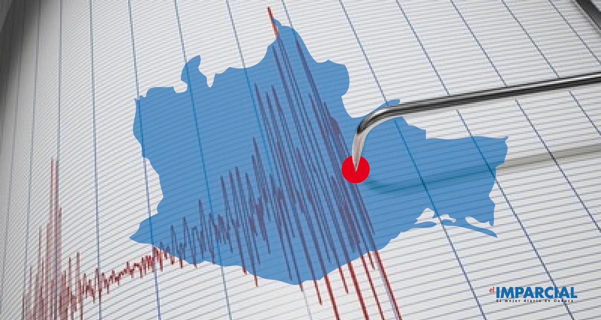 Tiembla en Oaxaca; no ameritó alerta sísmica   El Imparcial de Oaxaca